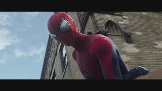 The Amazing Spider Man 2 - Hero Nickelback