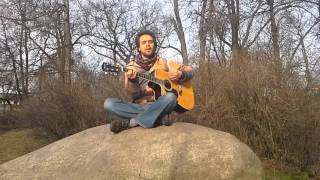 Grzegorz - Cry to me (Bob Marley's cover)