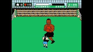 *Free/DL* Mike Tyson Punch Out Sample * SKI Mask the Slump God Type Beat * ¦ Mean SK