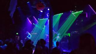 Virus live @ 8ball club Thessaloniki 29/10/16
