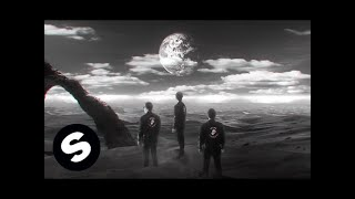QUINTINO & CROSSNADERS - EMF (Official Music Video)