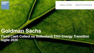 Da GS undici certificati scelti tramite filtri di sostenibilità