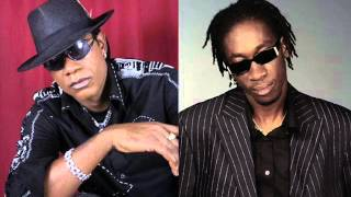 Pinchers ft. Bounty Killer - Don't Get Weary (@GrungGaadZillA)