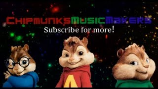 Miley Cyrus - Wrecking Ball (Chipmunks Version + Lyrics) [HD]