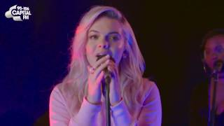 Louisa Johnson - So Good (Live @ Capital FM)