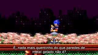 Dorkly Legendado (Sonic rei dos ratos)