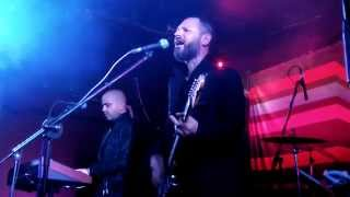 Pseudo Echo - Listening (Live @ Kings Arms 27/03/2015)