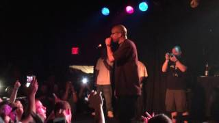Warren G - Regulate (Live in Minneapolis, MN 07-19-16)