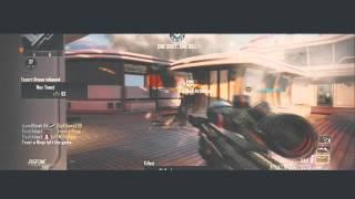 G6   Alliance  Feat  Fluid Sniping