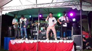 Upuan Gloc-9 (Overstring Band Cover)
