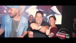 Yomil y el Dany - Pega pega (Video promocional) by Adriano Dj
