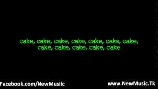 Rihanna - Birthday Cake (Feat Chris Brown) | Official Lyrics on Screen | Instrumental