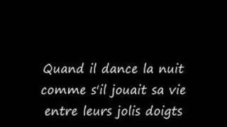 Dionysos-Cunnilingus Mon Amour !