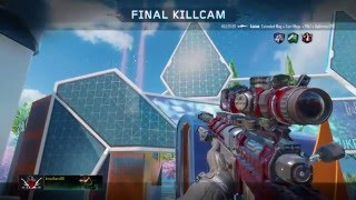 Black Ops 3 Epic Final Killcams Montage Ep1