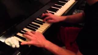 Tiburon Musica piano by Samu MacGregan