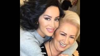DAFINA ZEQIRI  Live 4 I Happy Mothers Day KING    Its not easy being both Mom Dad raising three Girl