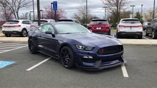 2018 Shelby GT350R- This Thing Is BEAST!!!