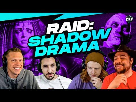 How Should Plarium Handle Tool & Hack Drama?! | RAID Shadow Legends
