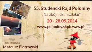 Studencki Rajd Połoniny 2014