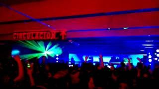 Damian Lazarus ThesocialFestivalMexico2