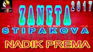 ZANETA STIPAKOVA NADIK PREMA 2017