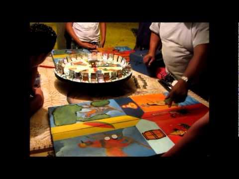 Central American Carnival