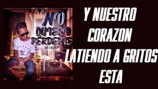 No Quiero Perderte - Jair La Melodia 2k15 (Audio+Letra)
