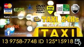 TAXI 24 HORAS RAPHAEL