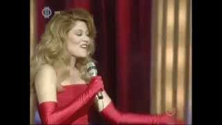 Audrey Landers - Shadows Of Love (Top Show, Hungary 1994 HD)