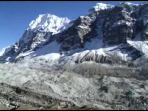 Nepal 2009 – Kanchenjunga