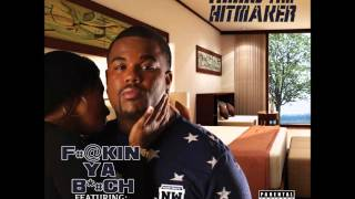 Remo The Hitmaker Ft. Chinx Drugz - Fuckin Ya Bitch (2014 New CDQ Dirty NO DJ)