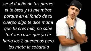 Juegos Prohibios Remix con Letra)  Nicky Jam Ft Maluma  ★Reggaeton 2013★ GUVE