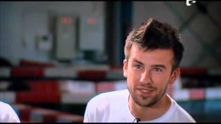 X Factor Romania, sezonul trei - Prezentare Florin Ristei