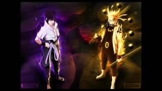 Naruto Shippuden OST 1 - Track 08 - Shutsujin ( Departure To The Front Lines )