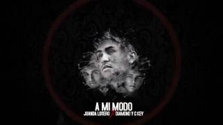 JuanDa Lotero - A Mi Modo ft. Diamond & C Key [Official Audio]