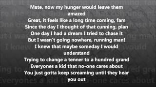 Tinie Tempah - Written  In The Stars Lyrics