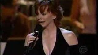 Reba McEntire sings for Loretta Lynn