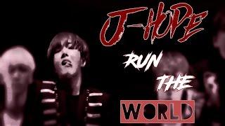 JHOPE RULE THE WORLD (Dance Break)