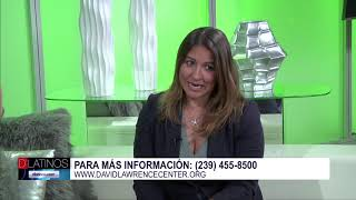 Mariana Pérez, del David Lawrence Center, recibió una nominación especial
