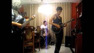 Perdiendo el Control - El Sin Sentido (Cover Band)