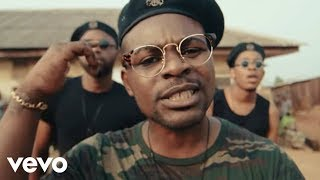 Falz - Soldier (Official Music Video) ft. SIMI width=
