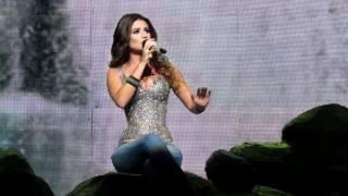 Paula Fernandes - Eu Sem Você - Credicard Hall - 26/5/2012 (HD)