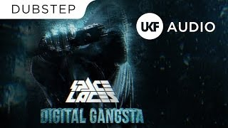 Space Laces - Digital Gangsta