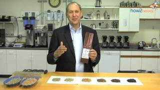 Coffee Beans Fundamentals with George Howell