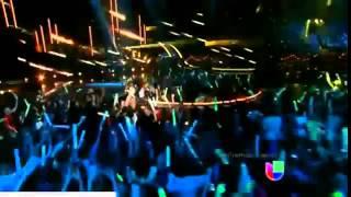 """David Bisbal """"No Amanece"""" Premios Juventud 2014"""
