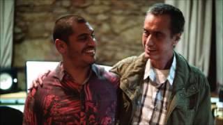 O Tambor (Arthur Verocai & Criolo)