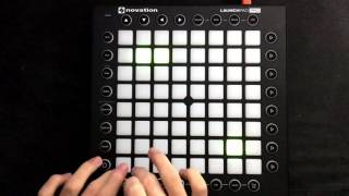 Itro & Tobu - Cloud 9 [Launchpad Cover]