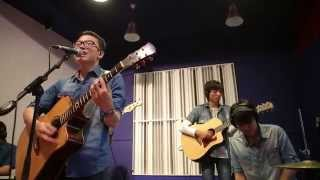 ABNER - You can rely on me (jason mraz cover)
