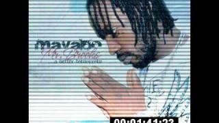 MAVADO - DEM ALONE ****BRAND NEW****
