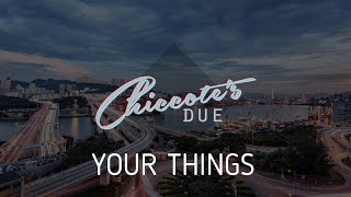 'Your Things' · Chill Sampled Organ Old School Relax Instrumental Hip Hop Rap Beat